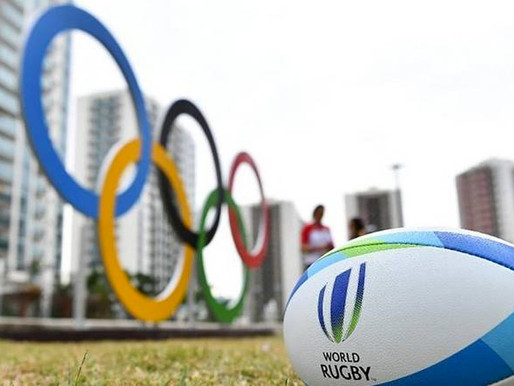 Rugby-World Rugby rejects plan for invitational tournament