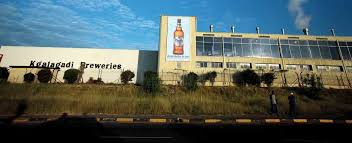 KBL RAMPS UP ALCOHOL PRODUCTION FOLLOWING LIFTING OF BAN