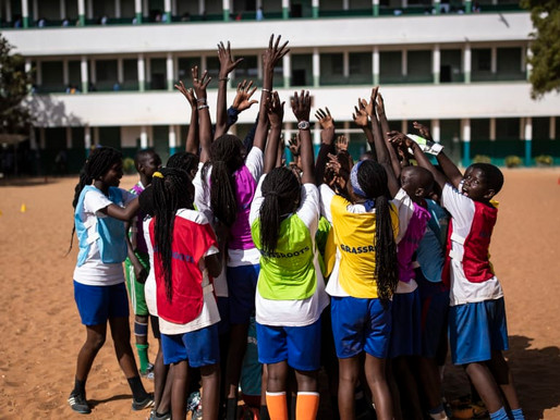 FIFA, French Development Agency team up for new projects in Africa