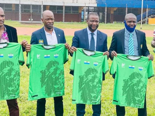 Kiester returns as Leone Stars coach