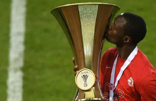 African Champions on European Grounds