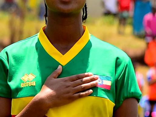 The crown jewel of Ethiopian football