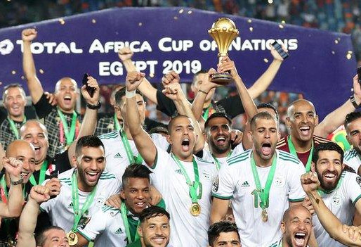 African Nations Cup qualifiers to go ahead without fans