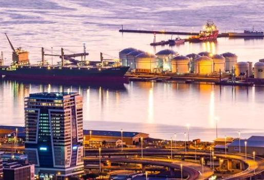 Transforming Africa – Economic Reconstruction