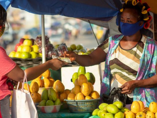 Financing Africa's Economic recovery – evolving role of International Financial Institutions