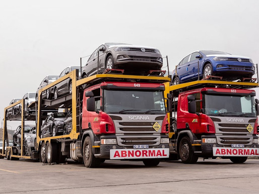 German auto industry strengthens ties with Africa