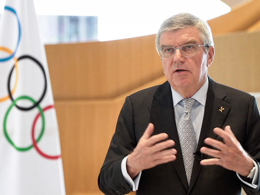 IOC aims for July-August Olympics in 2021