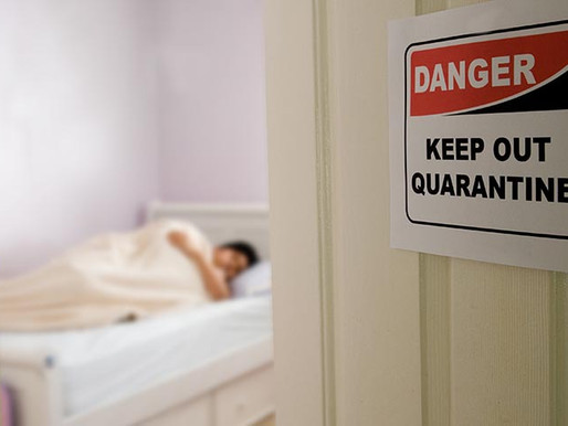 Is It Ethical To Quarantine People In Hotel Rooms?