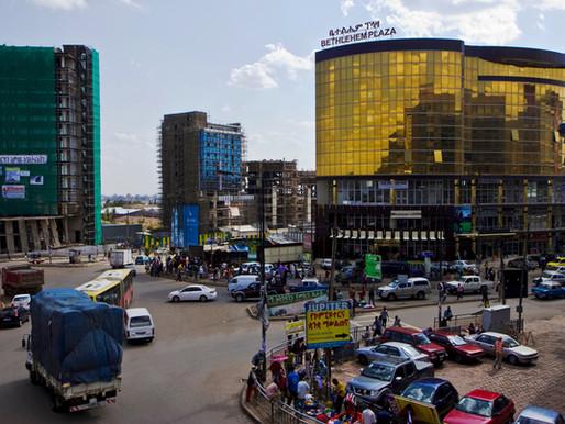 Economic Transformation in Africa – Renewable Energy