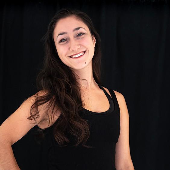 Sommerferien 6-8 Jahre: Jazz, Ballett, Modern, Contemporary bei Paulina (Block 2)