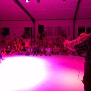 Archiv Bilder Freiartfestival