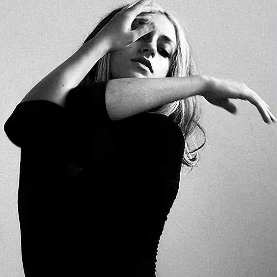 Olivia Grassot - Gravity on Colours