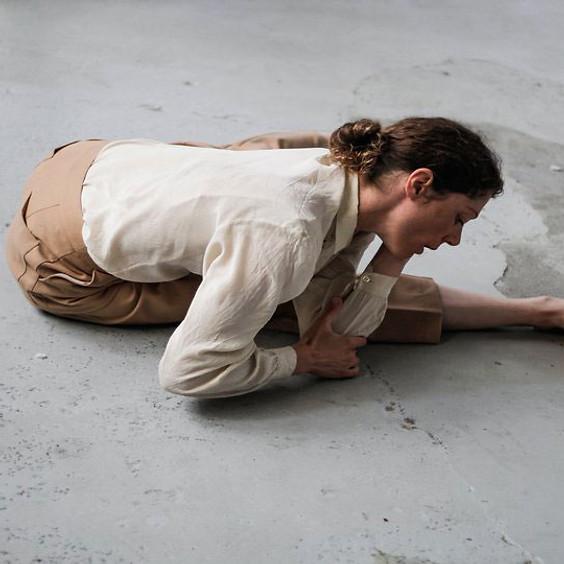 Contemporary Dance - Workshop mit Nadine Gerspacher  (1)