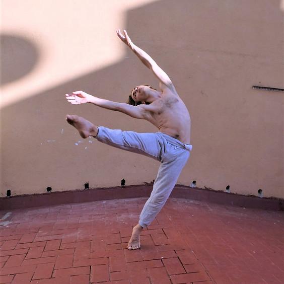 Ballett Workshop mit Alexey Dmitrenko