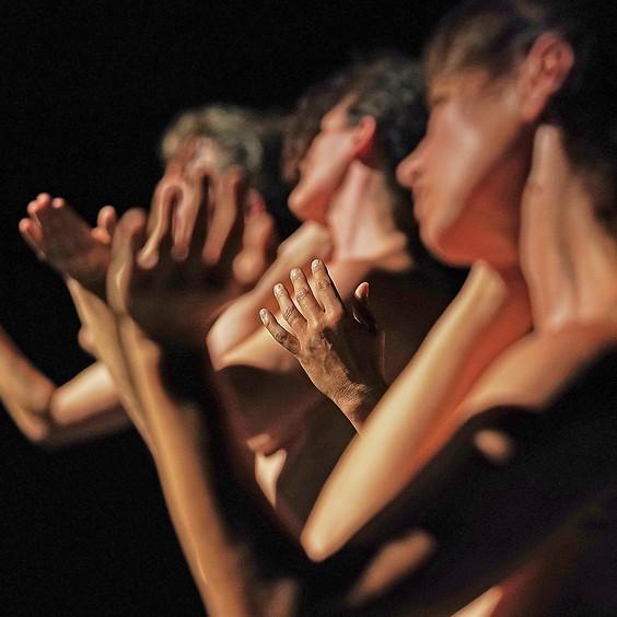 Der Raum dazwischen (Company La Performance)