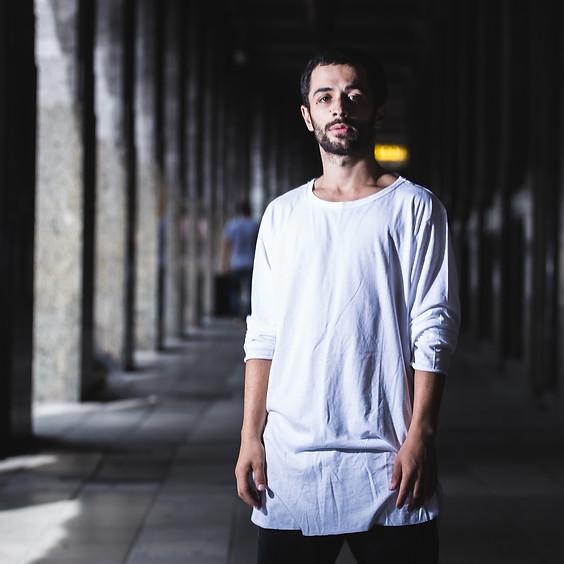 Jesus Guiraldi - Movimento Constante
