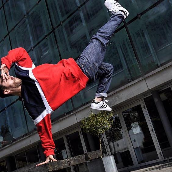 Take a Break mit Admir Mirena (BE)