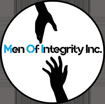 Men of  Integrity (soft) Launch BBQ