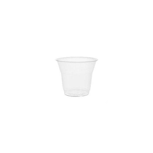 Стакан для холодних напоїв з PLA, 150 мл (50шт.)
