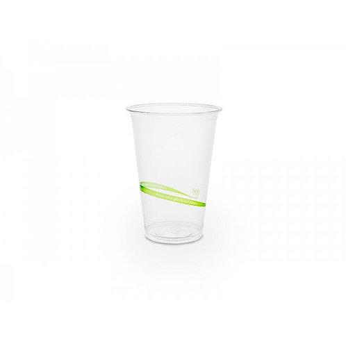 Стакан для холодних напоїв з крохмалю, 210 мл (10шт.)