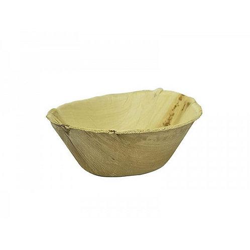Тарілка для супу з пальмового листя, 150 мм (5шт.)