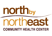 North by Northeast Community Center logo