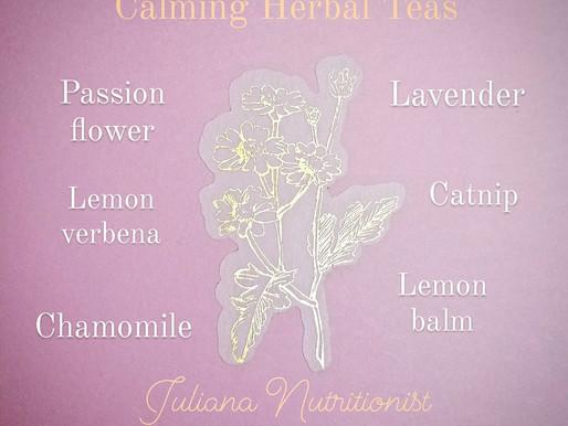 Make a Better Relaxing Tea