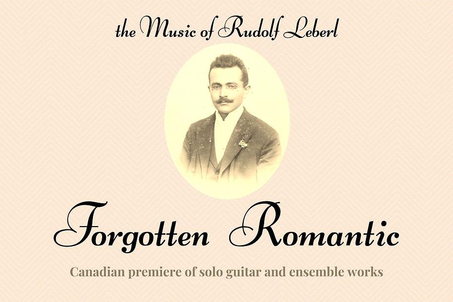Forgotten Romantic postcard size.jpg