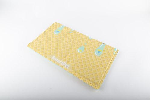 Cool Mat rectangular - Helado