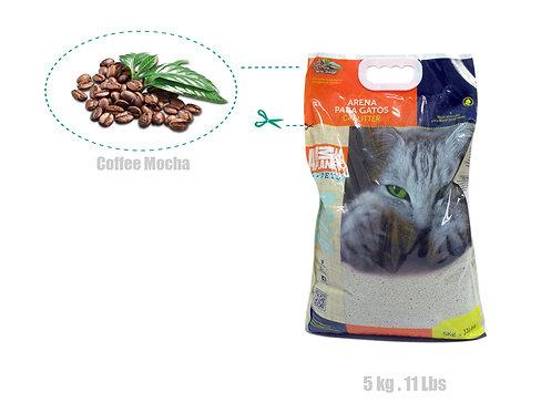 Arena para Gato Animal Planet 5kg