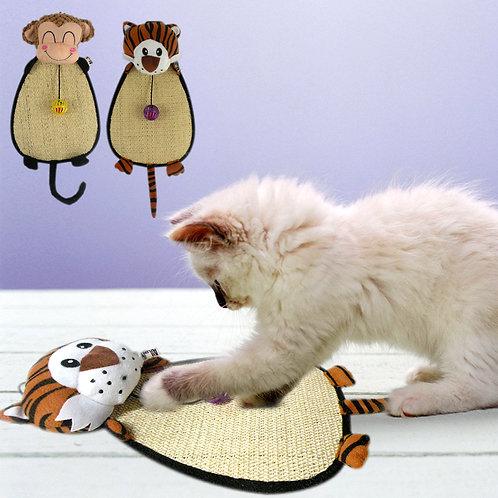 Rascador Gatos Animalito