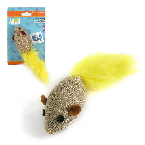 Ratón para gato