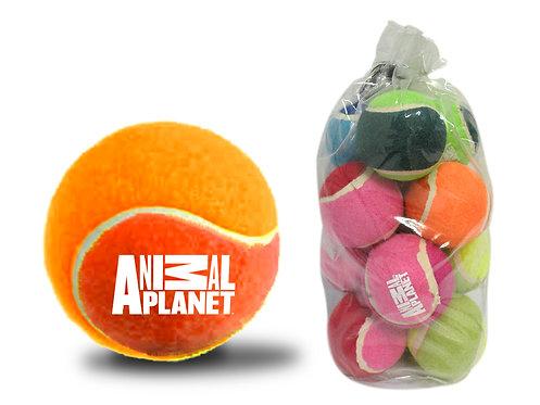 Pack pelotas Animal Planet