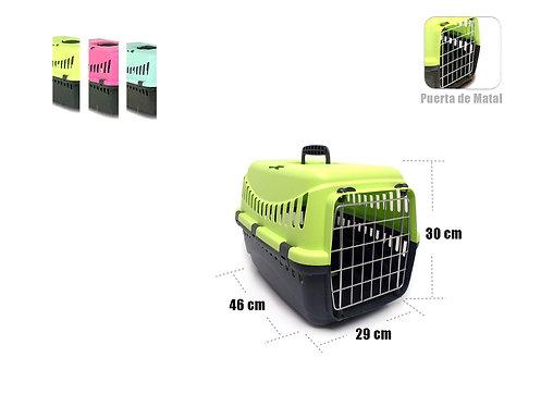 Trasportador pequeño para mascota