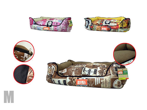 Cama Animal Planet Talla M