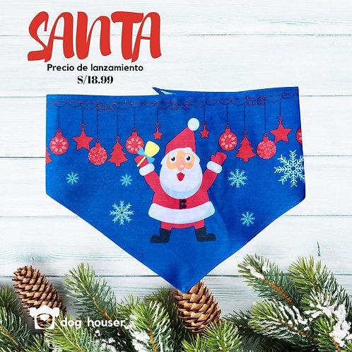Bandana Santa