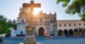 Iglesía de San Juan Bautista (Coyoacán)
