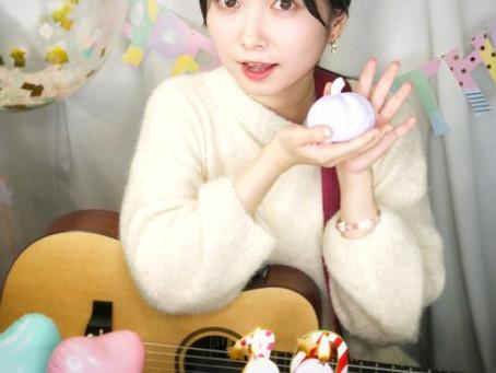 11月5日(月) 有希乃ライブ@渋谷CLUB QUATTRO