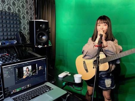 6月10日(日)シンガーソングライター有希乃ライブ情報