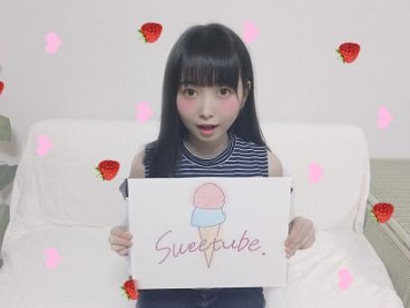 8月22日(水)有希乃トークライブ@湯河原ちぼりスイーツファクトリー