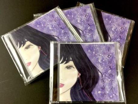 本日「有希乃」最新3rdシングル「1日おきのアイ」リリース
