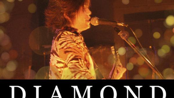 『Diamond~the songs 3』(2008年作品)尾飛良幸