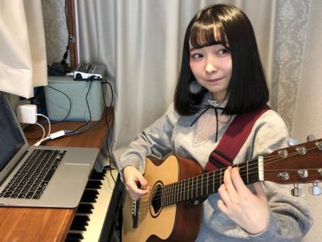 5月16日(水)有希乃ライブ@渋谷gee-ge.