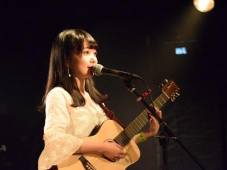 11月23日(金祝)有希乃ライブ@東宿0N