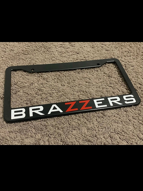 BRAZZERS FRAME