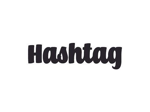 Hashtag11
