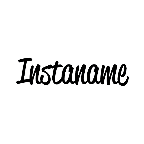Instaname10