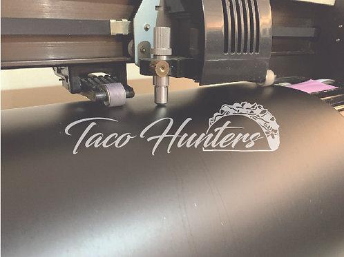 TACO HUNTERS