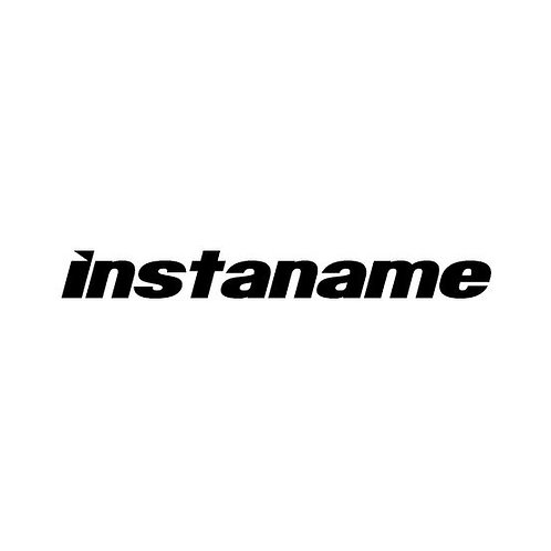 Instaname12