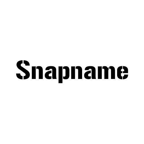 Snapname8